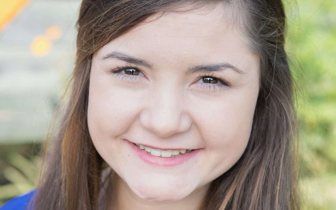 NCMHS Student of the Year Named Caddo Finalist