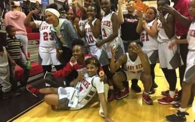 North Caddo's rookie coach heads to LHSAA state party