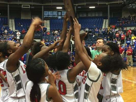 Four timers: North Caddo wins another state title