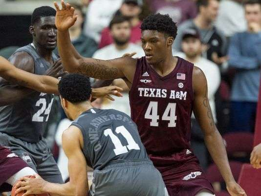 Former North Caddo star repeats as SEC Defensive Player of the Year