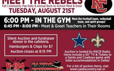 Meet the Rebels Event to be Held